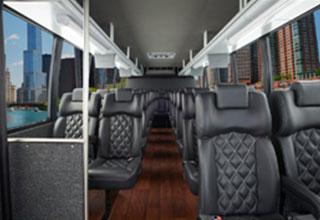 DC-Charter-Buses