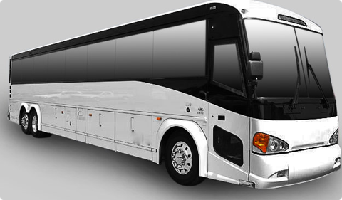 Charter Bus Washington DC