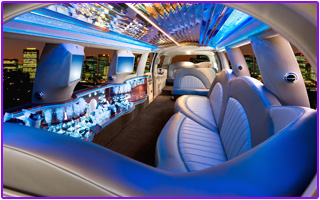 dc limo rental for airport