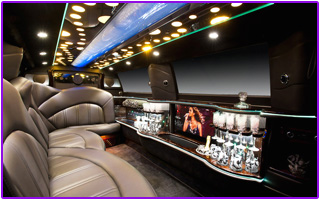 Limousines in Atlanta