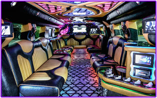 Limo Service in Atlanta