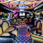 wedding dc limo services