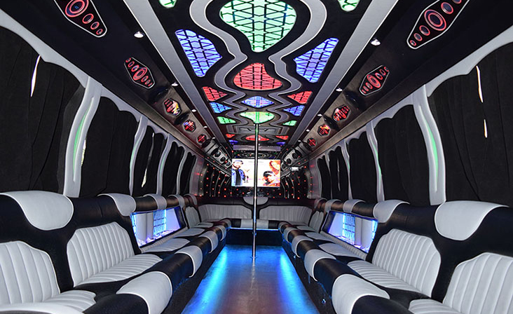 Excursion Limo in DC