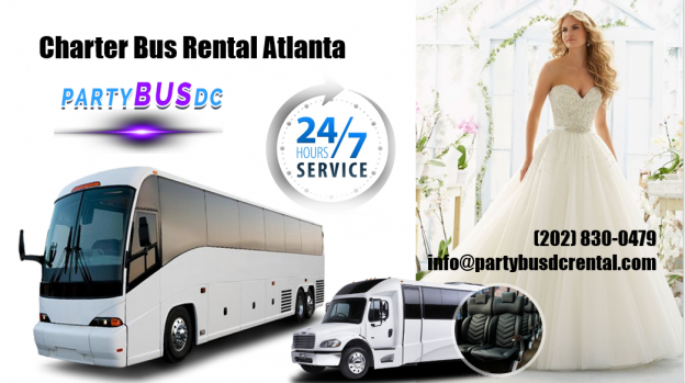 Atlanta Car Service Near Me