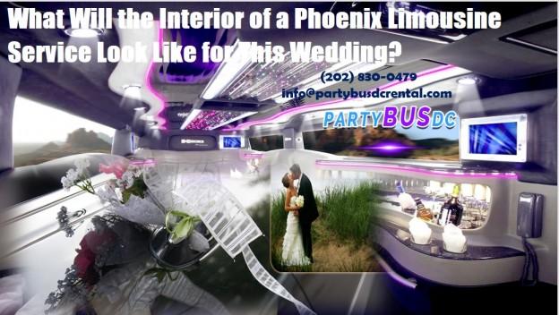 Phoenix limousine service