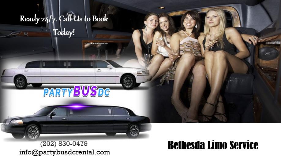 Bethesda Limo Services