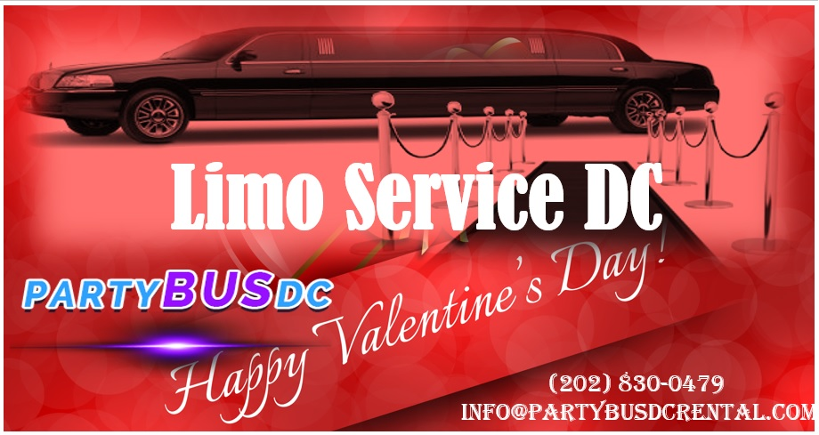 Bethesda limo service