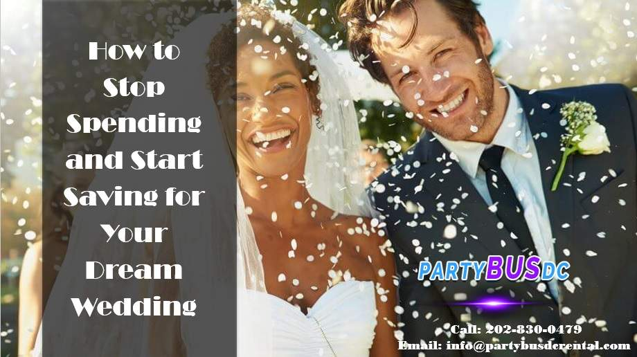 Simple Steps to Funding the Wedding of Your Dreams